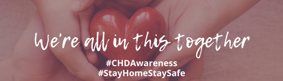 COVID-19 and CHD information and resources