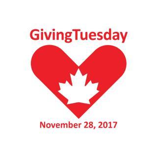 #GivingTuesdayCA