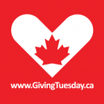 #GivingTuesdayCA is December 3