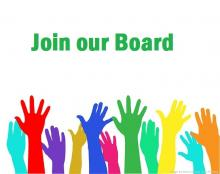 Board of Directors positions available