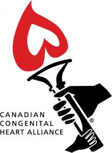 Canadian Congenital Heart Alliance logo