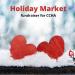 Holiday Market encore